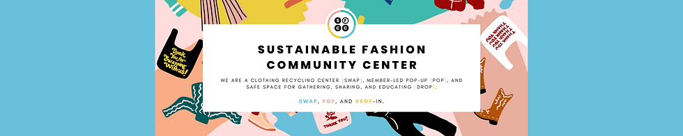 Sustainable Fashion Community Center by NYC Fair Trade Coalition (East Harlem, New York)