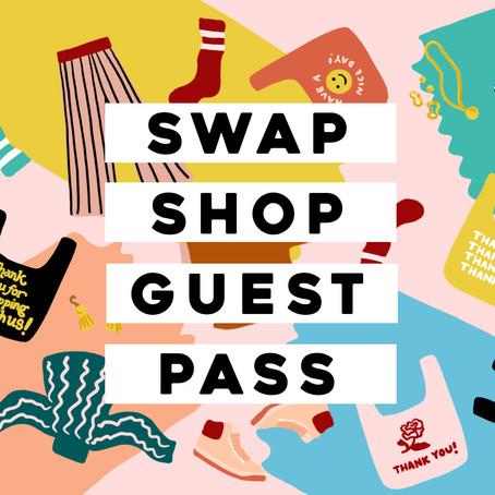 7/8 - Swap Shop