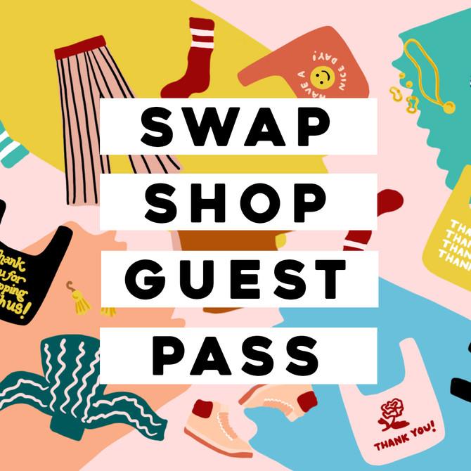 7/10 - Swap Shop