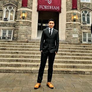 Binson Shrestha