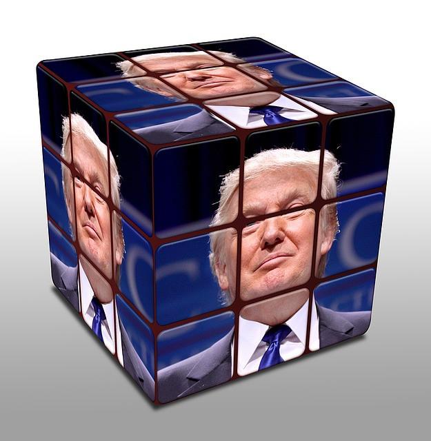 Coverage of The BF+DA Trump Effect Event