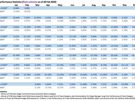 Macro Hedge Fund