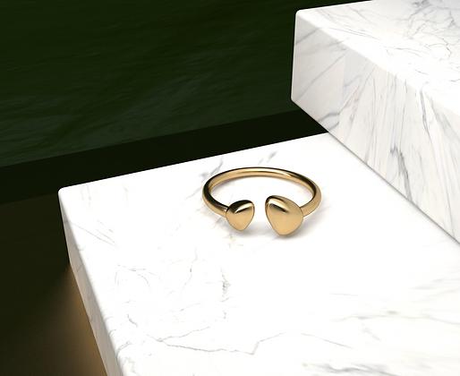 Mellea Mini Ring