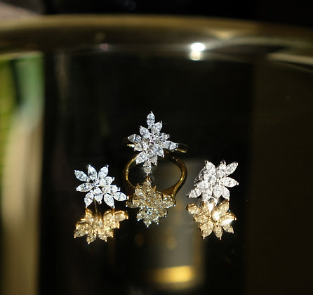 The Corinthian Earrings