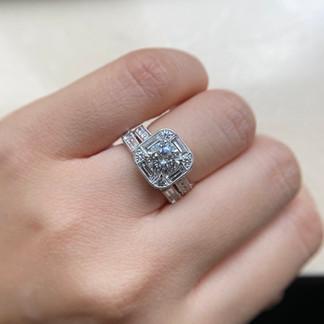 Janet Engagement