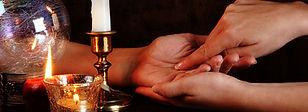 Healing for abundance, remote distance healer