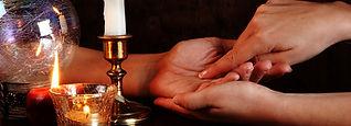 wendy beloved soul healer foot face palm reading