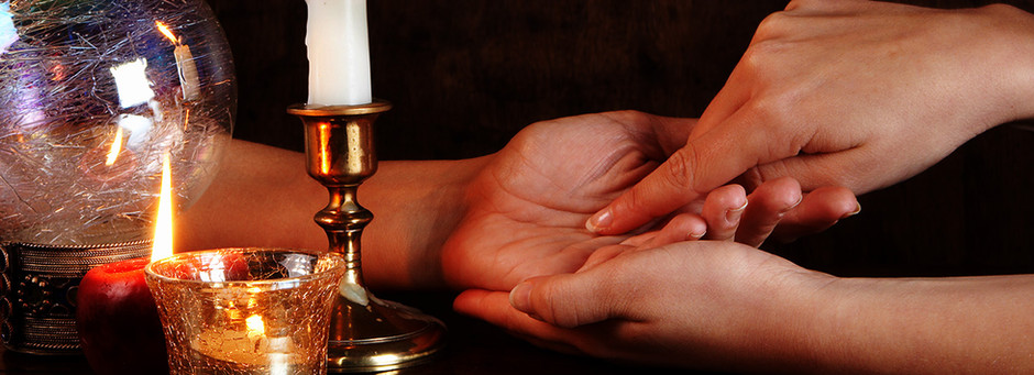 Psychics and Bereavement: A Consumer's Guide