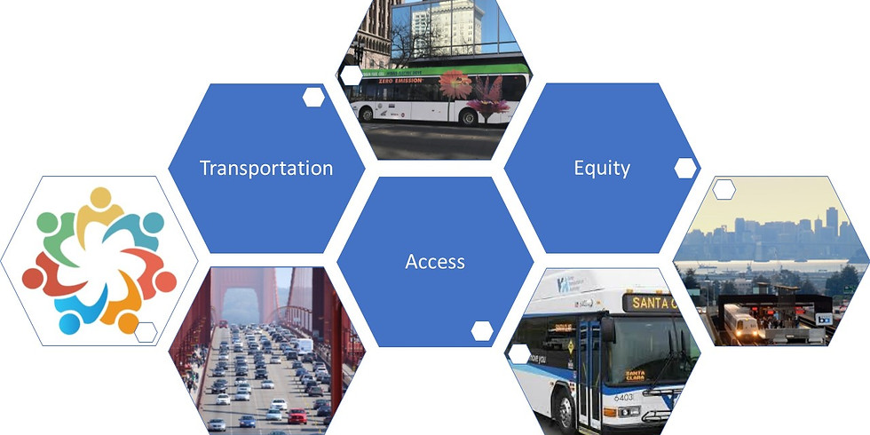***EXTENDED FOR DONATION TO GIRLS INC*** Webinar: Equity & Access in Bay Area Transit (1)