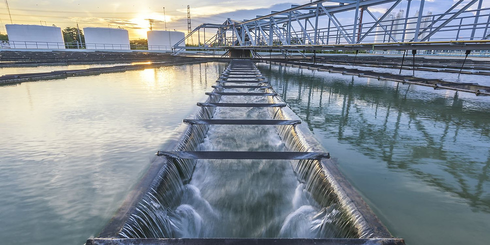 NorCal Water / Wastewater Capital Improvement Programs