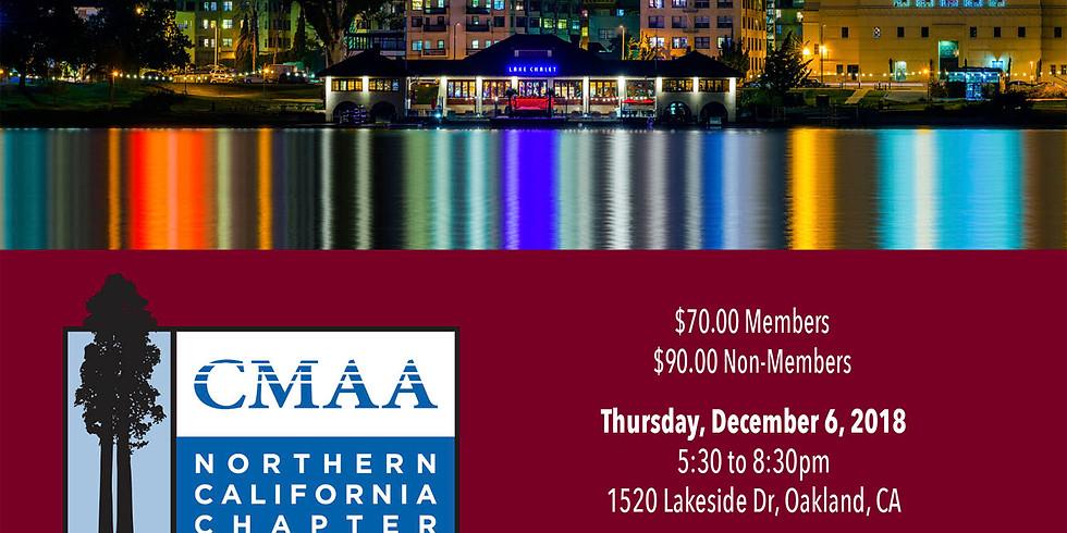 CMAA Holiday Mixer  - Bay Area