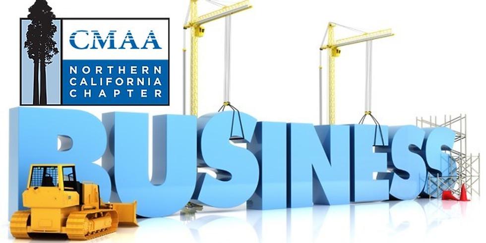 WEBINAR: Emerging Professionals - Business Development Best Practices
