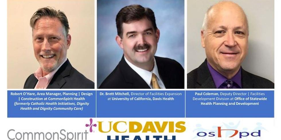 *POSTPONED* VIP BREAKFAST - CMAA NorCal Healthcare Symposium 2020