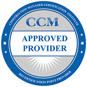 2019 Professional CM Course - Sacramento, CA