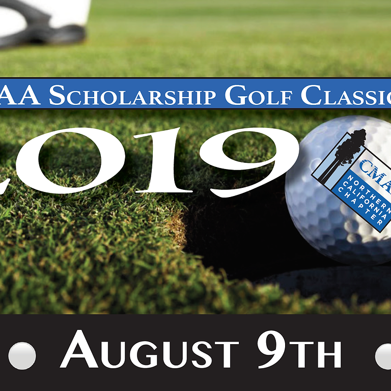 2019 Scholarship Golf Classic