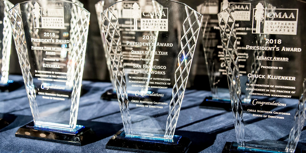 Submission Fee - 2019 Project Achievement Awards
