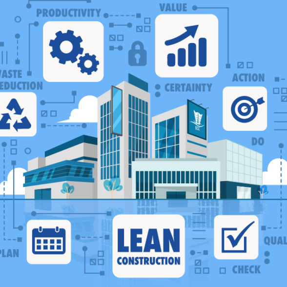 Special Event - Best Practices, Lessons Learned and Trends in LEAN Construction