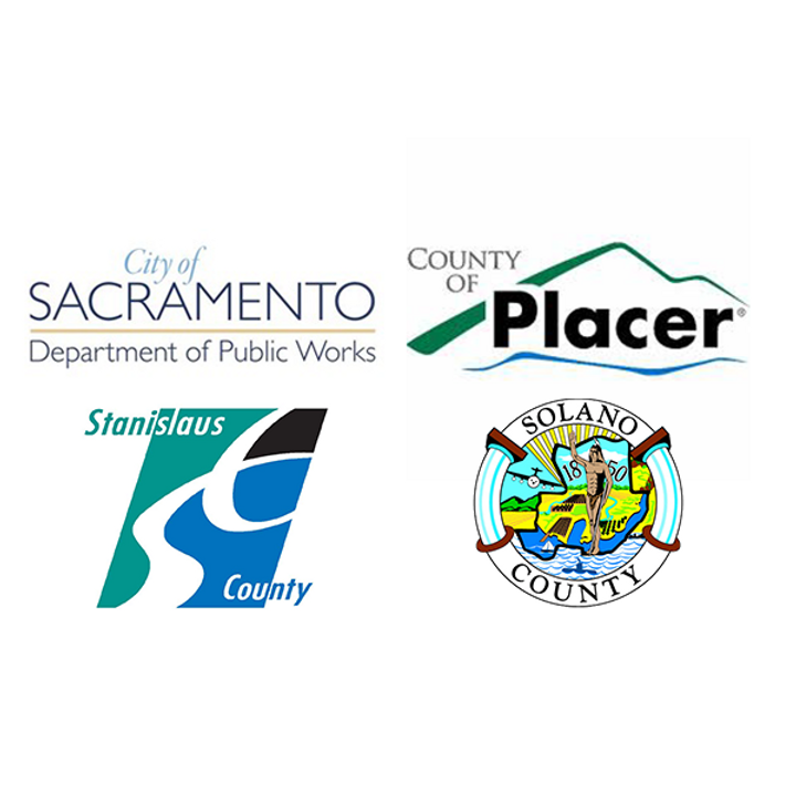 City of Sacramento and Surrounding Counties Capital Project Updates