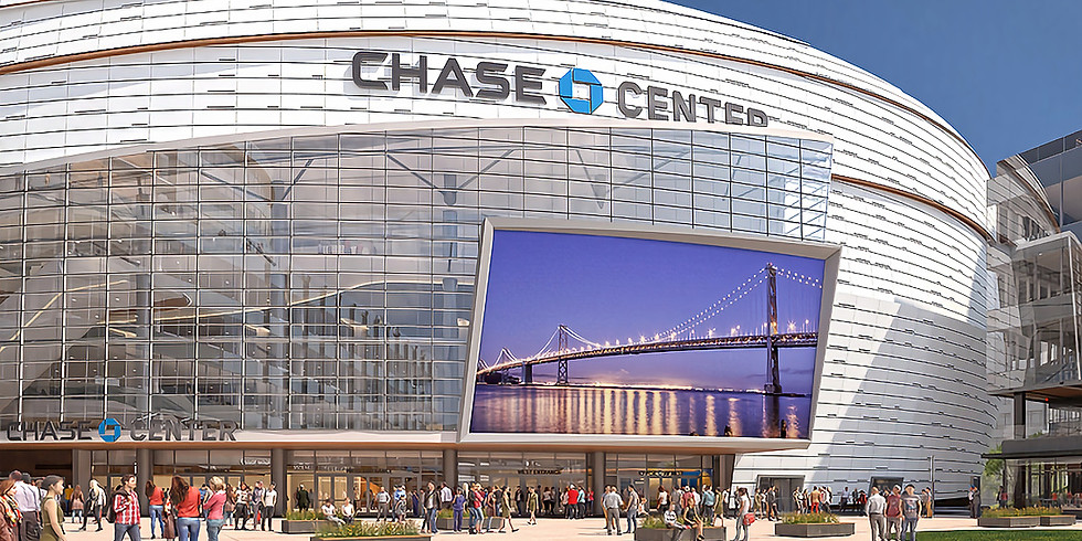 Rising CM Forum: Warriors Arena Tour (1)