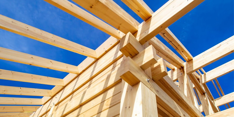 CMAA NorCal Mass Timber Webinar - Education Series