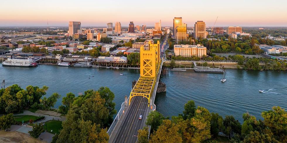 *POSTPONED* CMAA NorCal Sacramento Riverfront Update