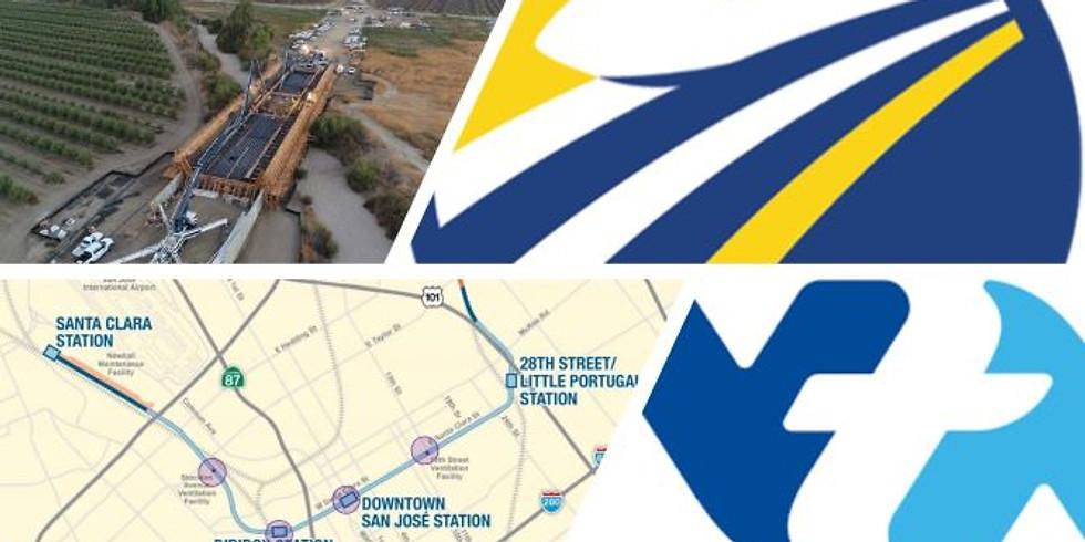 WEBINAR: Big Rail Updates