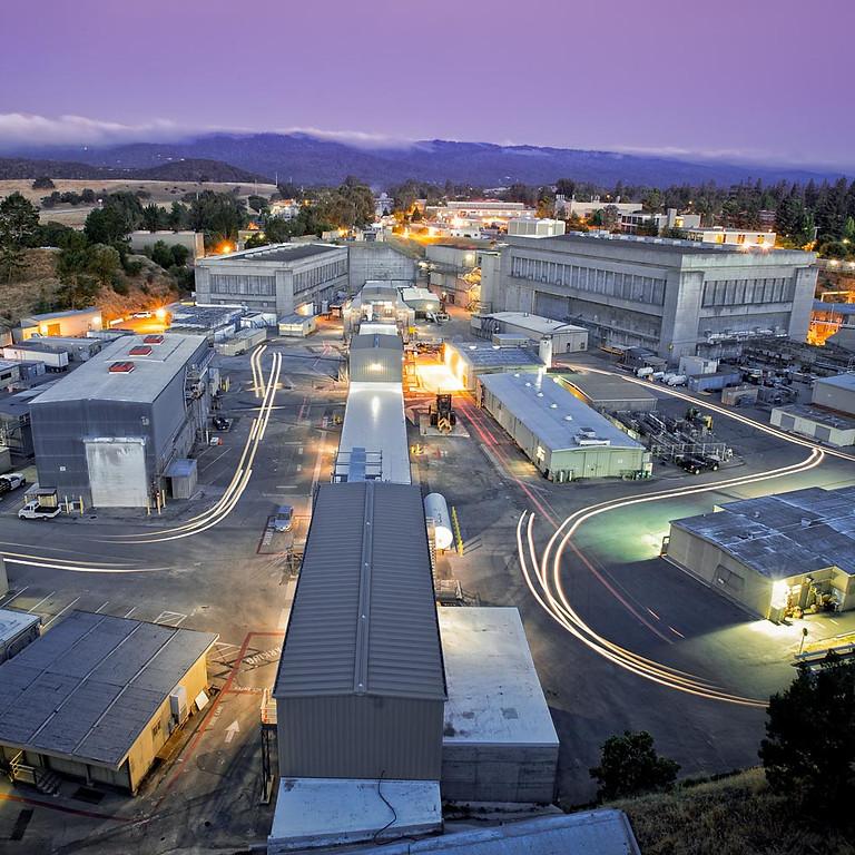 Lunch Program - GOOGLE, SLAC, Nasa Ames Research Center / South Bay Major Capital Improvement Programs