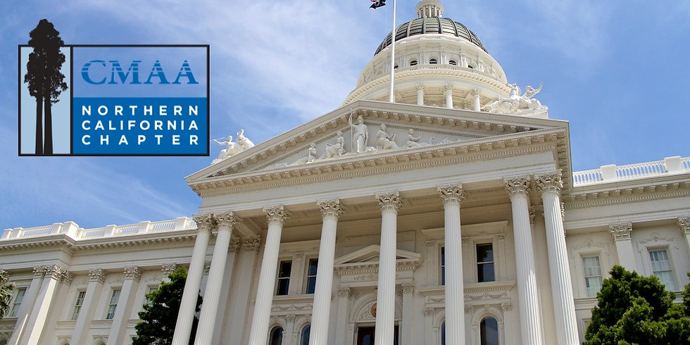 COVID-19 & California State Budget Impacts on Capital Programs – DGS, CDCR & JCC
