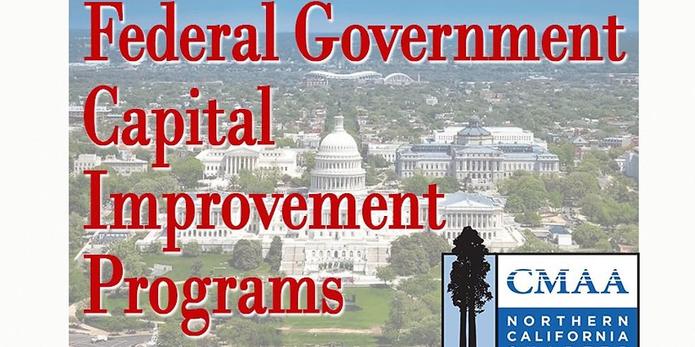 Federal Government Capital Improvement Programs