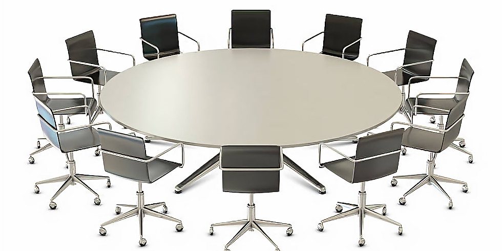Owners Round Table - Is the Sky Falling? - Risk Assessment, Risk Register, and Risk Management  Applications  (1)
