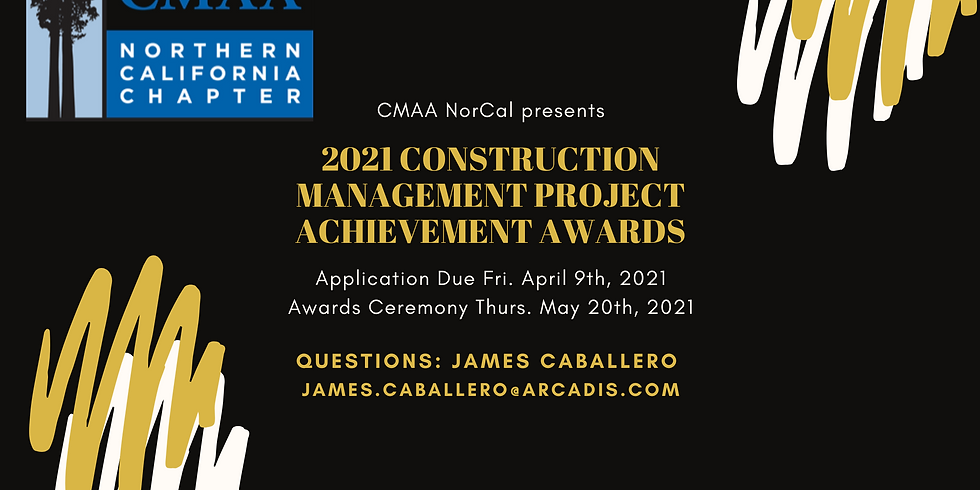 Submission Fee - 2021 Project Achievement Awards