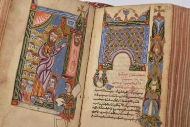 Manuscrit du 16ème