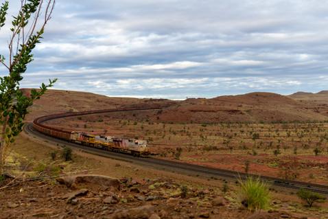 The Rio Train