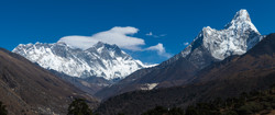 The Trail to Everest