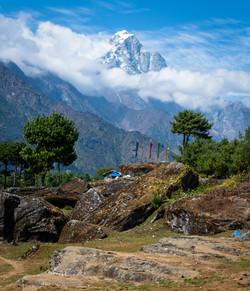 The Prayer Mountains