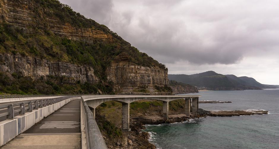 The Cliff Bridge