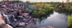 Nalawari Falls