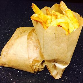 food truck normandie rouen frites