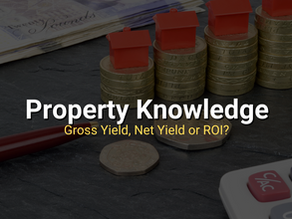 Yield Or ROI? Which Should You Use?