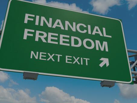 The Secret Truth to Financial Freedom via Property...