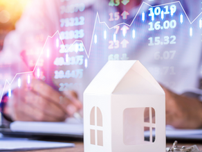 Property Or Stocks?