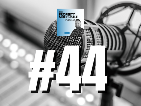 Beat The Fear - Talking to Agents, Vendors & Investors (Podcast Ep:44)
