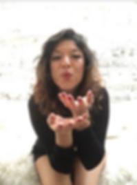Monica Maria Blow Kisses.png