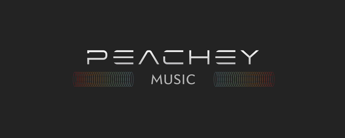 PEACHEY MUSIC LOGO