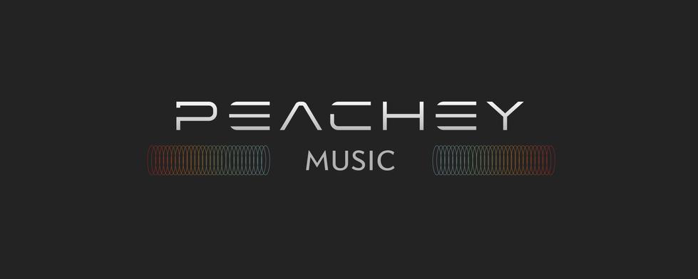 PEACHEY MUSIC LOGO