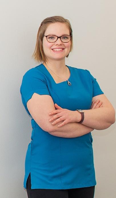 Kiropraktikko Emma Honkonen | Soukka Wellness
