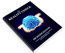 Dr. Heidi Haavik The Reality Check A quest to understand Chiropractic from the inside out
