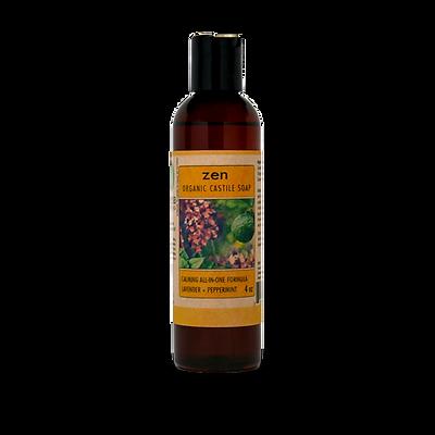 Organic Natural Castile Soaps