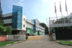 Matco Asia Pte Ltd Main Office at Singapore