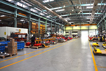 Valve Automation Centres - A Major Difference
